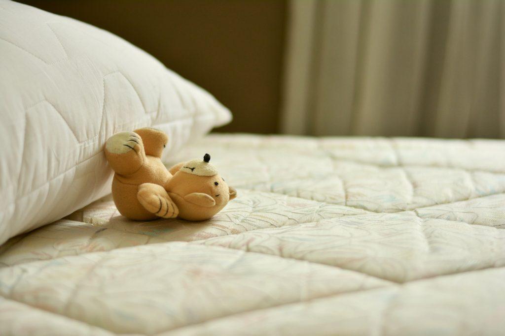 bien dormir avec un bon matelas